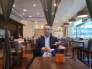 Biznesowo dla Jin Jiang bardzo interesujący jest Mińsk na Białorusi.