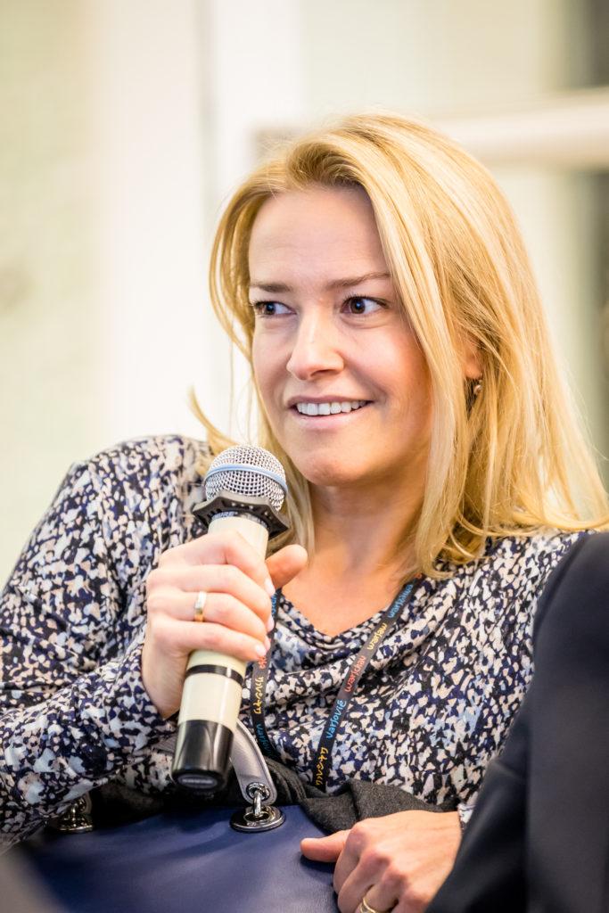 Magdalena Bartkiewicz – Podoba, dyrektor generalna Librecht&wooD Polska