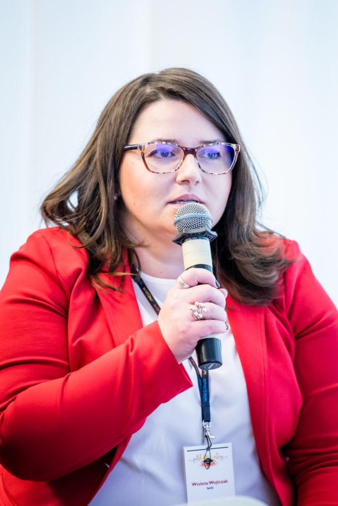 Wioleta Wojtczak, dyrektor, Savills