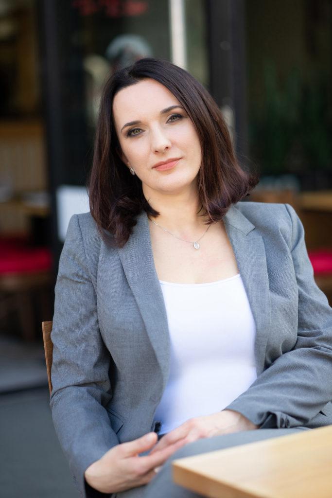 Beata Wasyluk: ustawa reprywatyzacyjna jest Warszawie bardzo potrzebna
